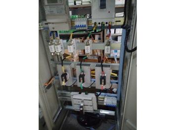 电窑温控柜