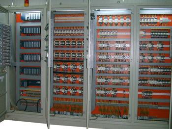 PLC系统集成
