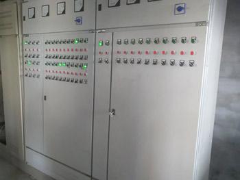 脱硫自动控制系统5